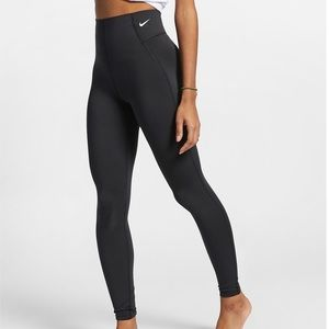NWT Nike Sculpt Victory Yoga Training Leggings S